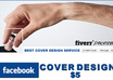 design Facebook Cover best design service ever