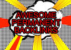 get your site indexed and create 100 fantastic PERMANENT backlinks to your domain on high pr domains with free pinging