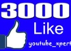 add 3000 superfast Facebook fans to your page without admin access