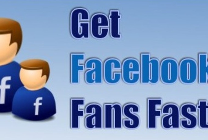 Express add 150 to 200 quality facebook fan page likes fans within 12