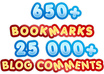 create Panda and Penguin Safe Super Social Link Pyramid , Social Pyramid with Over 650 bookmarks boosted by 25 000 blog comments