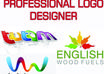 create any type professional logo