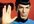 write your name on my hand and give you the Star Trek vulcan salute